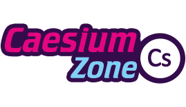 Caesium Zone
